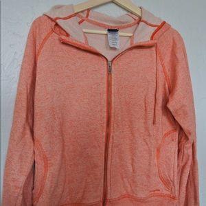 Patagonia Sweater Hoodie Women's Pocket Sweatshirt